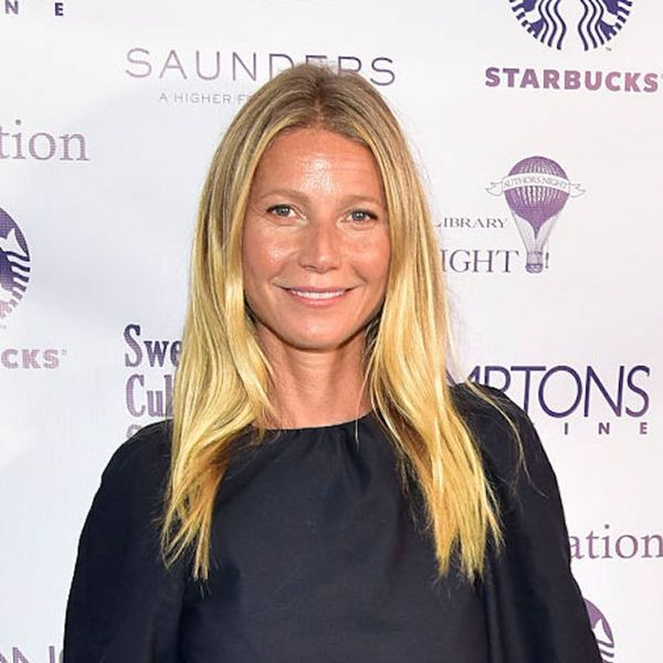 Morning Buzz! Gwyneth Paltrow Ditches Makeup for a Celebratory Birthday Selfie + More