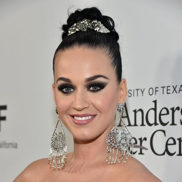 Nightly Newsy: Katy Perry Gets Naked for a Pretty Alright Reason + More