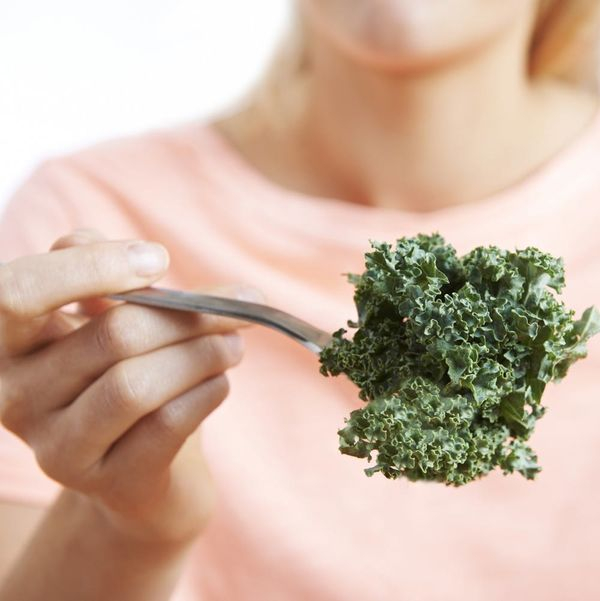 Pantone's 2017 Color Trend Predictions Declare It the Year of Kale