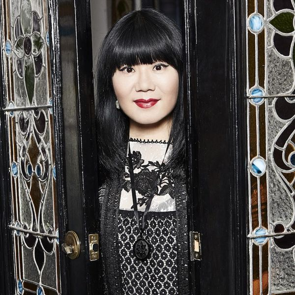 Anna Sui's Top 3 Makeup Trend Predictions for 2017