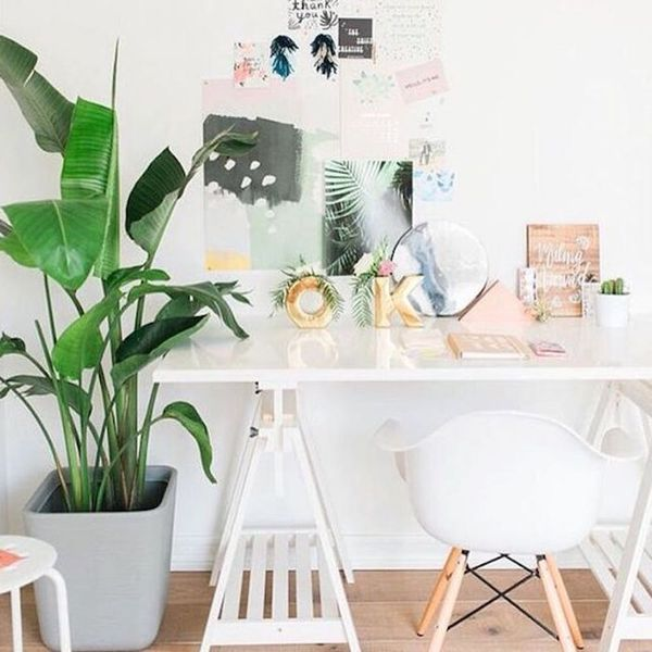 21 Best Workspace Decor We Spotted on Instagram This Month