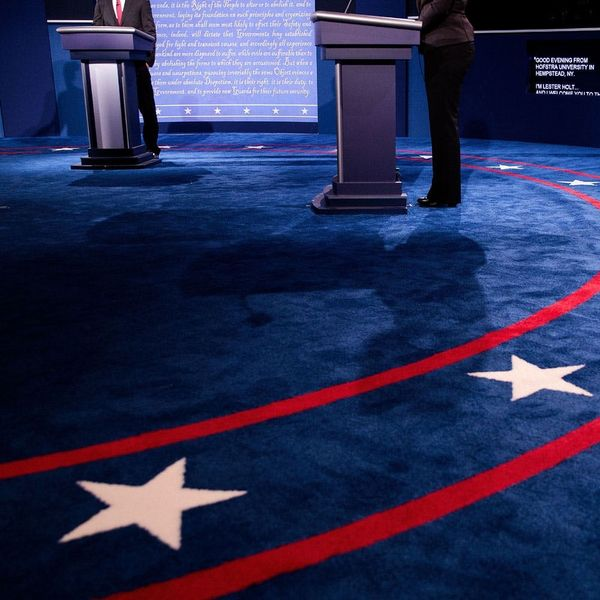How to Watch Tonight's Presidential Debate Without a TV
