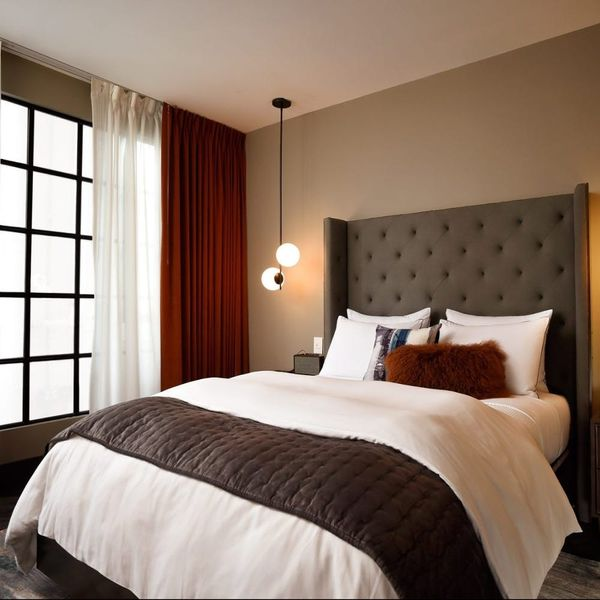 West Elm Is Opening Hotels Where You Can Buy Everything Around You
