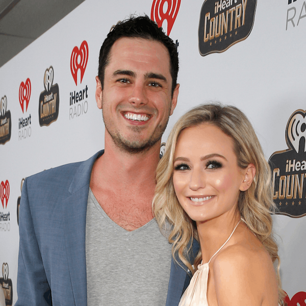 See the Pics from Bachelor Ben Higgins and Lauren Bushnell's 1 Year Anniversary Celebration