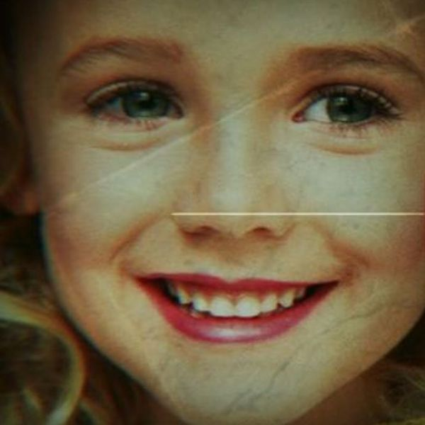 This Is Your First Glimpse at the JonBenet Ramsey Lifetime Movie