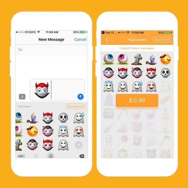20 Halloween Apps to Get You in the Mood for Trick or Treating