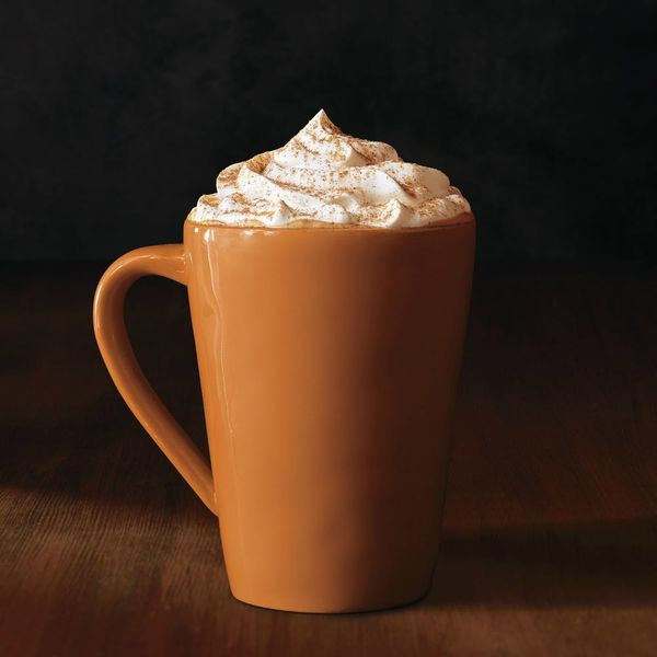 Get a Pumpkin Spice Latte for Just $3 Tomorrow