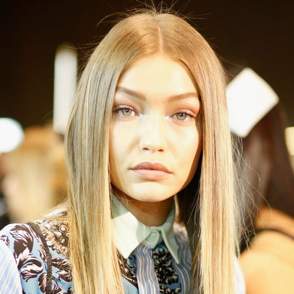 This Is the Ridiculous Excuse Gigi Hadid's Attacker Gave for Lifting Her Up Off the Ground