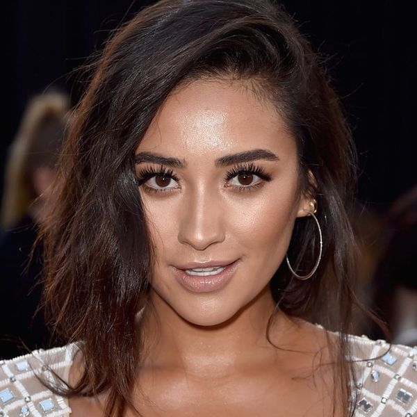 This Shay Mitchell-Approved Sweater Shape Will Be #1 on Your Fall Wishlist