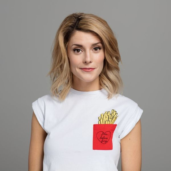 YouTube Star Grace Helbig Talks Inspiration, Everyday Pajamas and Her Beauty Blender