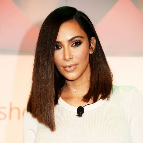 Kim Kardashian Reveals She Gets Butt Injections (and It's NOT Why You'd Think)