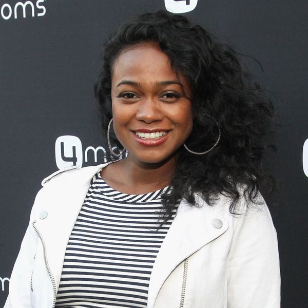 Fresh Prince of Bel-Air's Tatyana Ali Welcomes Her First Child