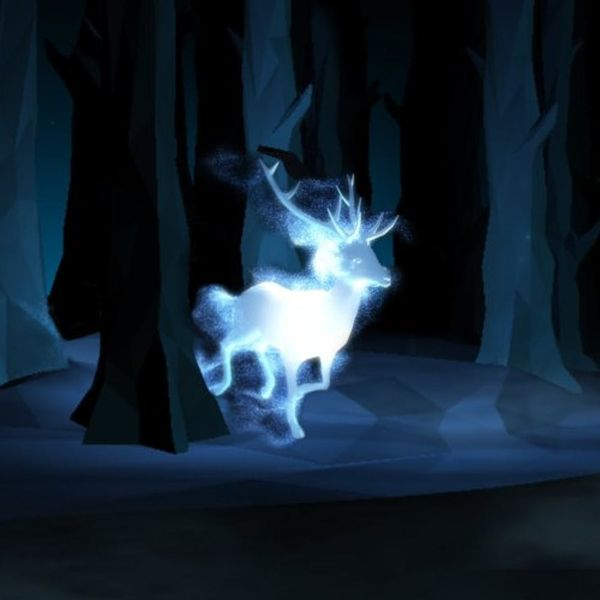 Some Potterheads Are Not Happy About Their Pottermore Patronus