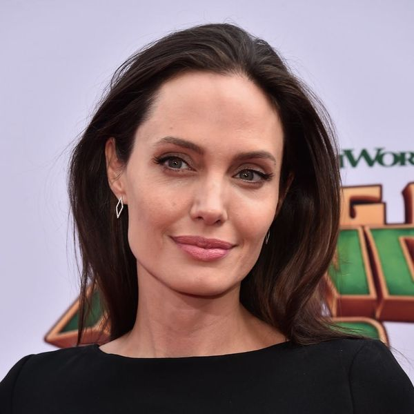 Get a Dupe of Angelina Jolie's Engagement Ring for Under $50