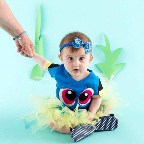 34 Incredible Pixar Halloween Costumes