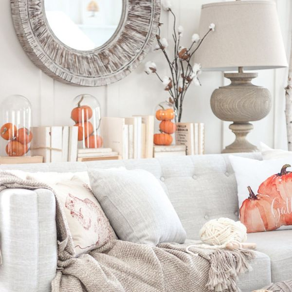 21 Chic Halloween Decor Ideas to Elevate Your Spooky Home