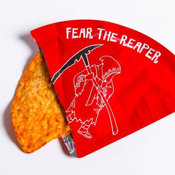The Hottest Chip in the World Is So Unbearably Intense You Only Get One