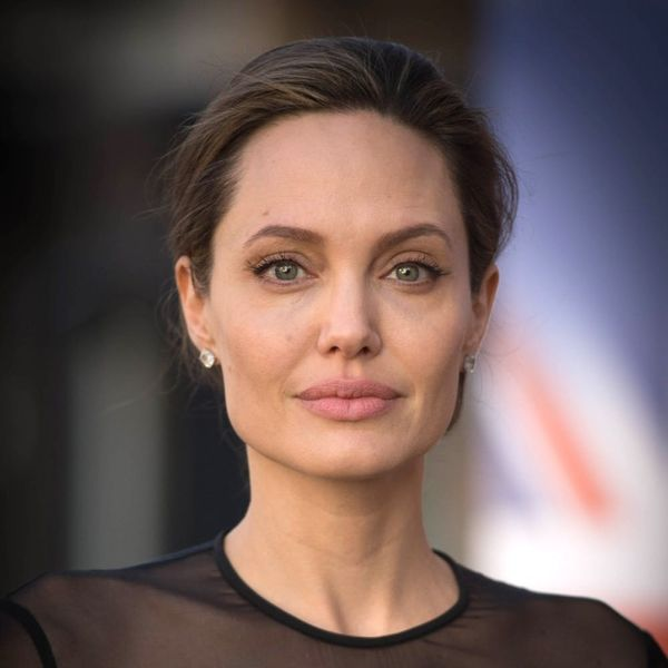 Angelina Jolie Just Released a Second Statement About the Divorce