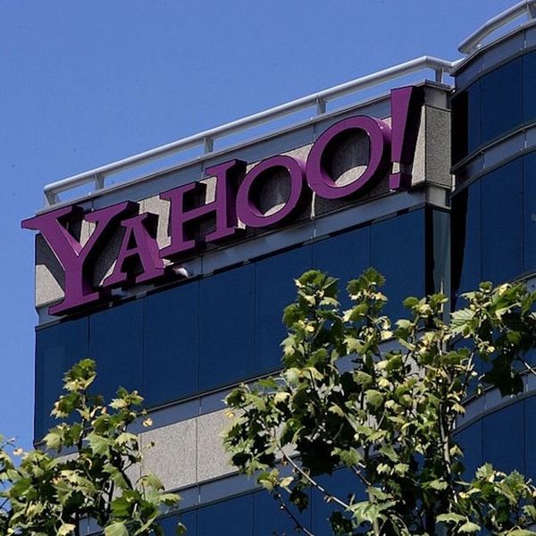 Yahoo (Finally) Confirms a Massive Breach of 500 Million Users' Data