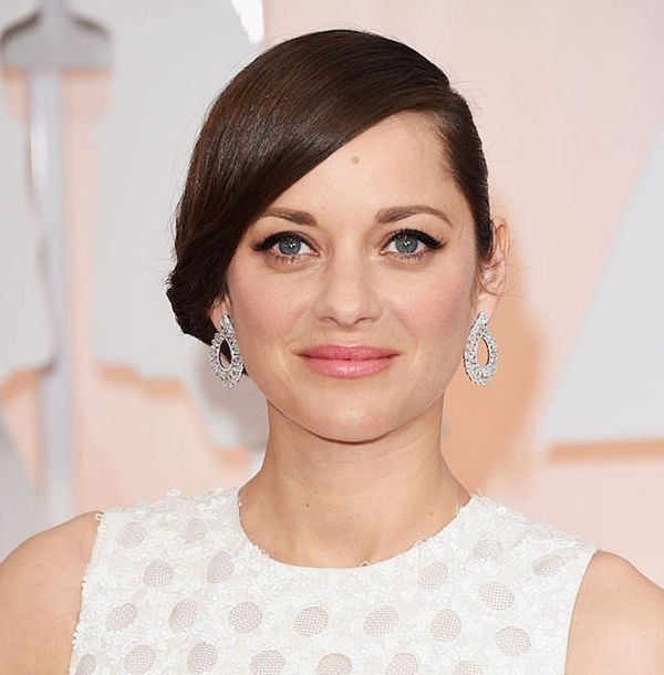 Morning Buzz! Marion Cotillard Shuts Down Brad Pitt Rumors and Announces She's Pregnant + More