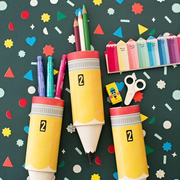 16 Free Back-to-School Printables Even Adults Will Want