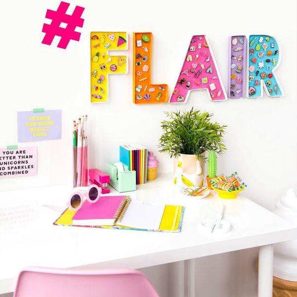 11 Cork Board DIYs to Brighten Up Your Dorm Room