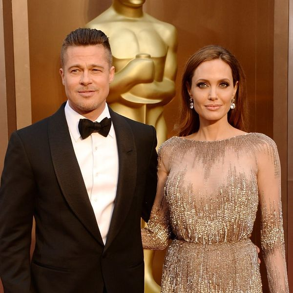 Check Out How Celebs Are Reacting to Brad and Angelina's Divorce