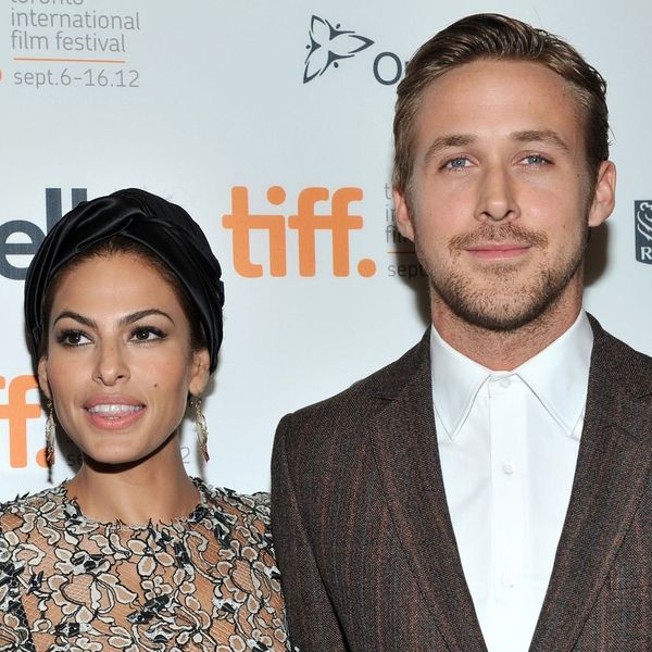 Ryan Gosling and Eva Mendes Are NOT Married After All