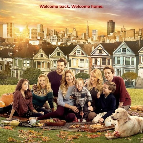 Woo! Fuller House Season 2 Is Coming Sooner Than You'd Think