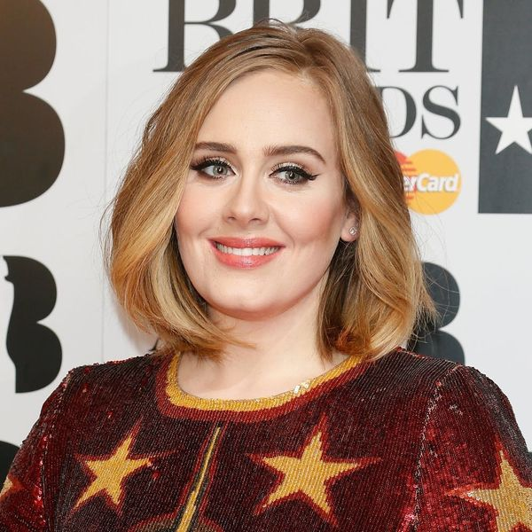 Adele Dedicated Her Entire NYC Concert to Brad and Angelina