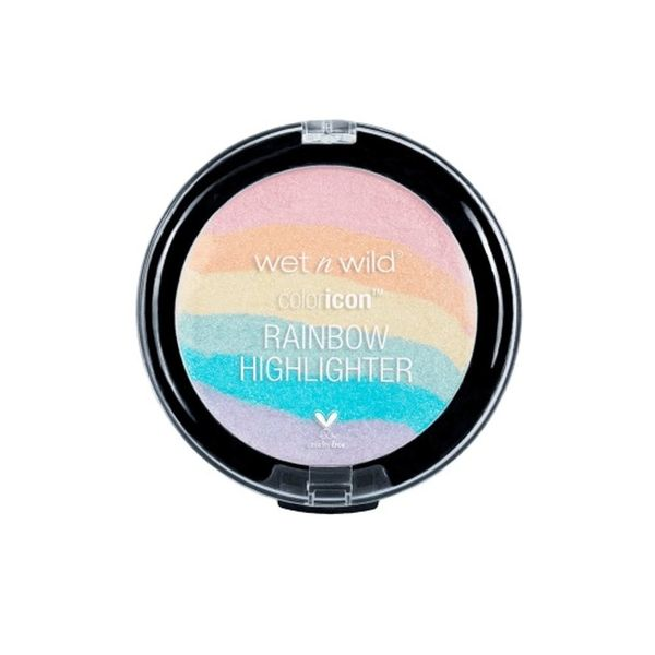 This $5 Rainbow Unicorn Highlighter from Wet N Wild Is a Total Must-Have