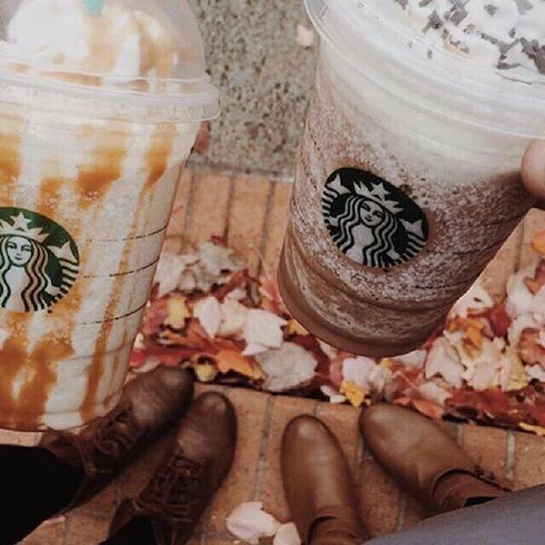 Your Ultimate Guide to Starbucks' Top 10 Seasonal Drinks
