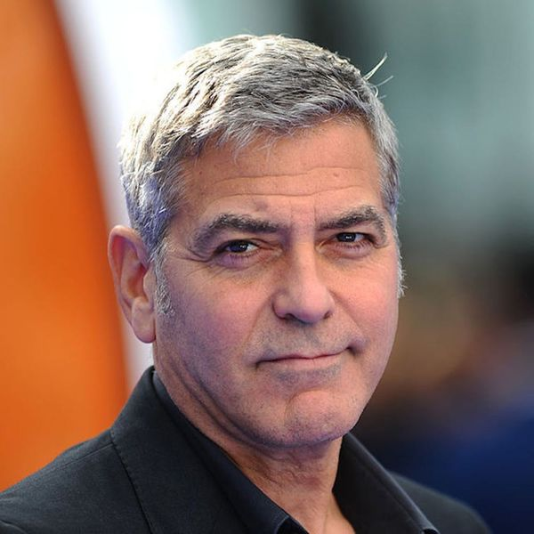Morning Buzz! Watch the Exact Moment George Clooney Was Shocked With the News of Brad Pitt and Angelina Jolie's Split