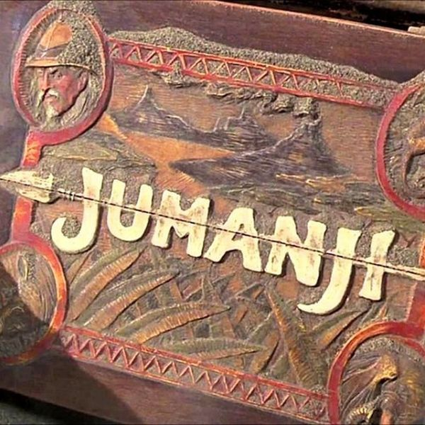 Our First Look at the Jumanji Reboot Shows the Stars Getting Wild