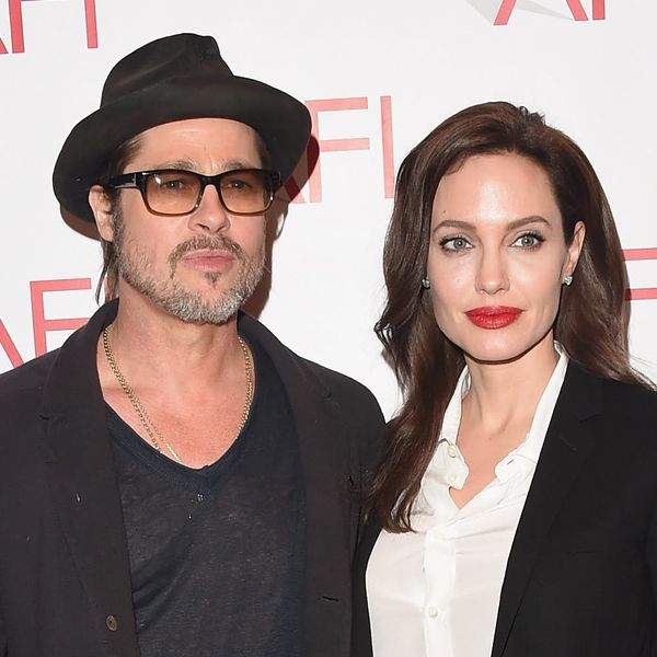 Brad and Angelina Have Both Released Statements About the Divorce