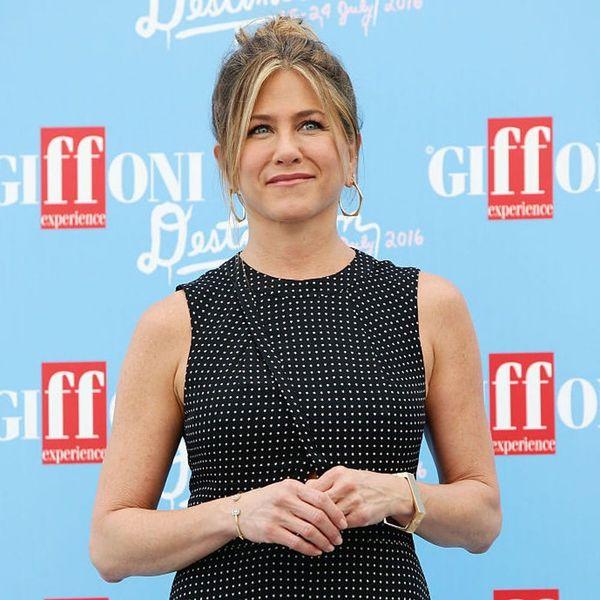 The Most On-Point Jennifer Aniston Reaction Tweets Following Brangelina's Breakup
