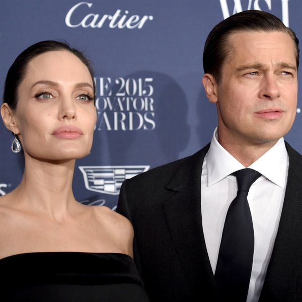 The Internet Is Reeling Over the Death of Brangelina