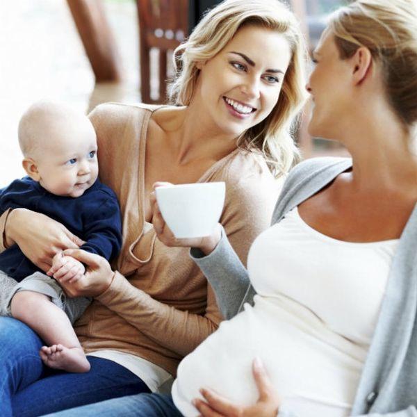 5 Creative Ways to Help a New Mom