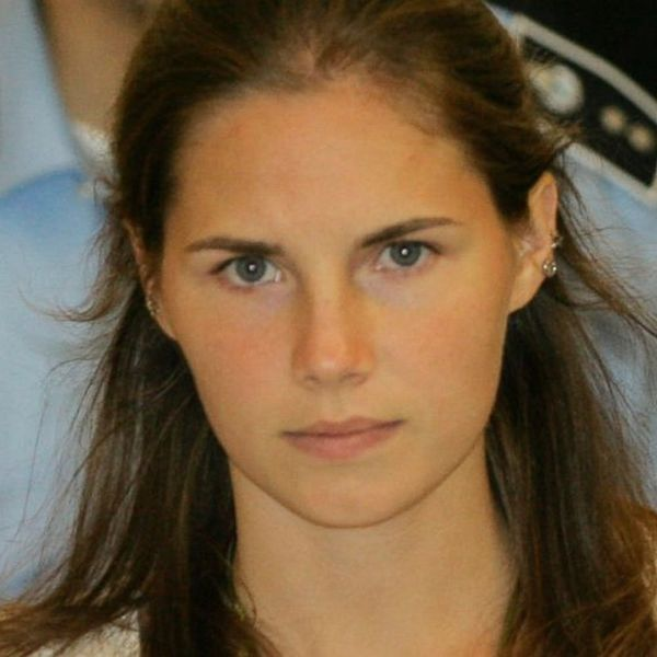 The New Amanda Knox Trailer Explains Exactly Why It'll Be So Gripping