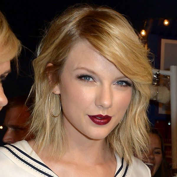 Taylor Swift Was Totally Roasted in Her Emmys Absence