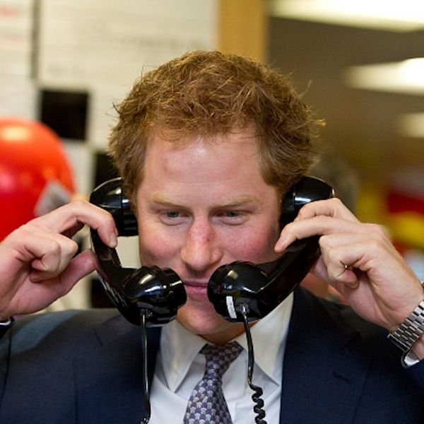 7 Times Prince Harry Was the Most Chill Royal Ever