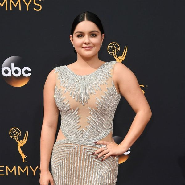 Ariel Winter Reveals Why She Isn't Starting College This Year