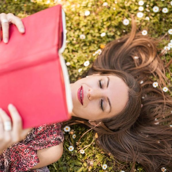 3 New Books to Help You Escape the World RN