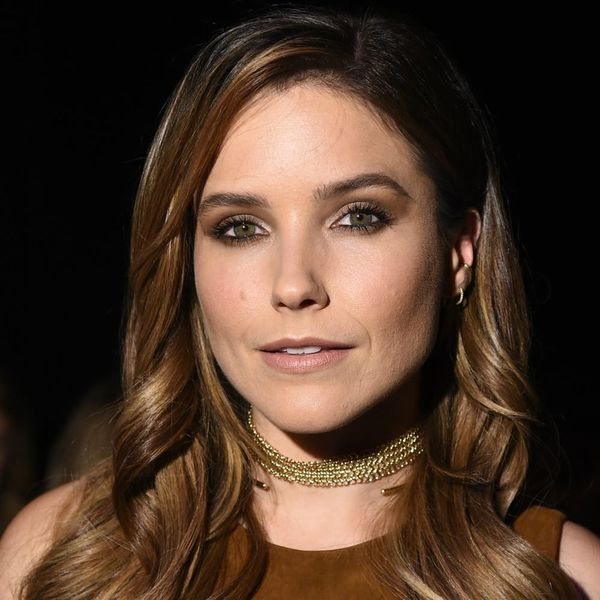 Sophia Bush Just Stood Up for Women Everywhere With Her Open Letter to a Male Harasser
