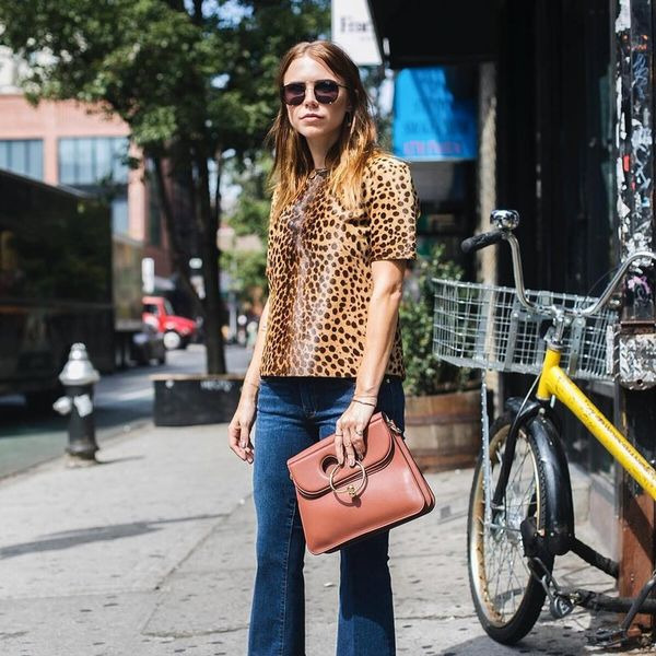 15 of the Best Off-Duty Street Style Looks Straight from Fashion Week