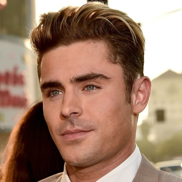OMG! Zac Efron Is Here to Be Taylor Swift's Next Potential Beau