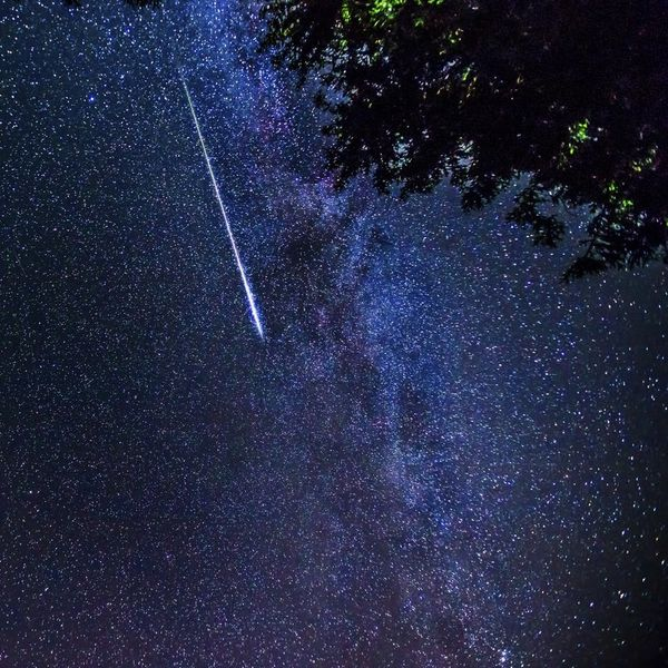 Everyone Calm Down: Your Zodiac Sign ISN'T Changing, Says NASA
