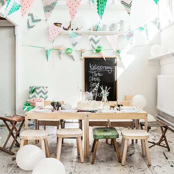 20 IKEA Hacks for Your First Fall Get-Together