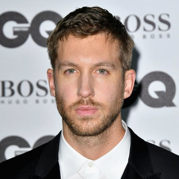 People Think Calvin Harris's New Song Is Totally About Taylor Swift…Again