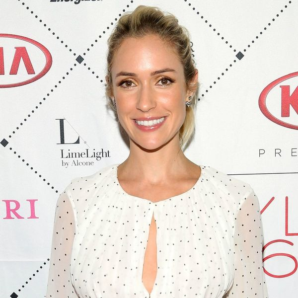 This Is What You Can Expect from Kristin Cavallari's Upcoming Cookbook